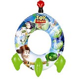 INTEX Toy Story Rocket Swim Ring [58252] - Aksesoris Renang